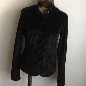 Lafayette 148 Corduroy 4 pocket jacket 2
